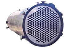 heat exchanger manufacturing